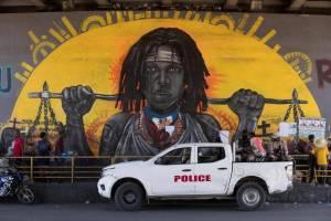 Haïti : en marche vers une nouvelle constitution ?
