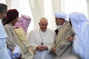 Le recul des chrétiens chez nos voisins musulmans