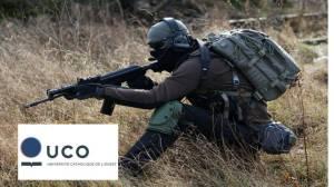 Colloque. Les combattants étrangers. Uco