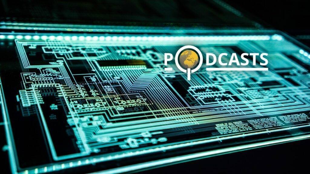 Podcast – Cyber : les nouvelles guerres invisibles. Laurent Gayard