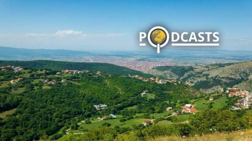 Podcast. Histoire du Kosovo. Nikola Mirkovic