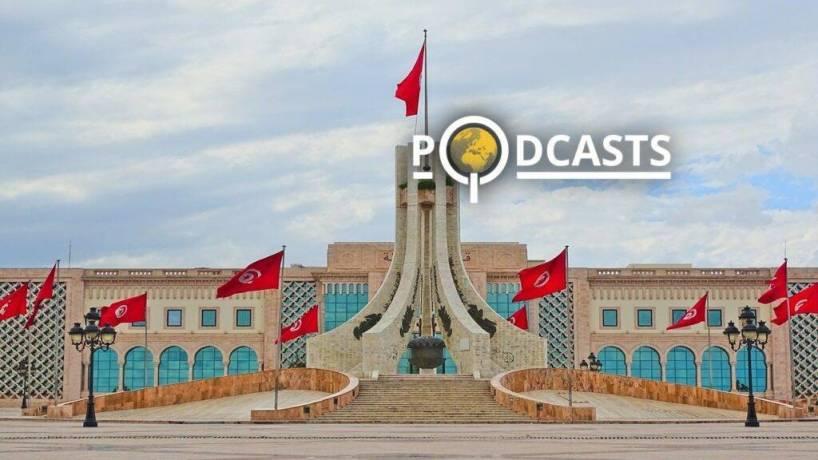 Podcast. La France face aux printemps arabes. Jacques Myard