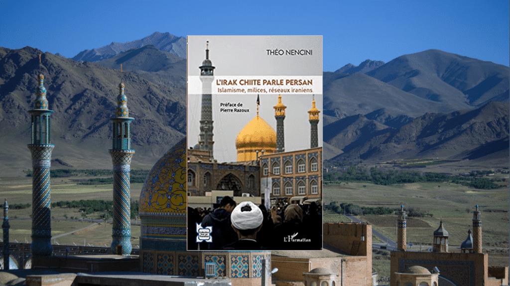 Livre – L'Irak chiite parle persan