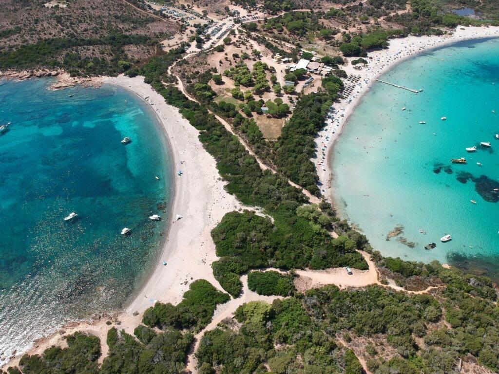 La Corse géopolitique