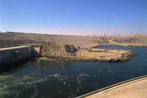 Égypte et Éthiopie : jeu à somme Nil ?