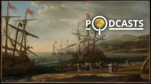 Podcast – Innovation et stratégie maritime. François-Olivier Corman
