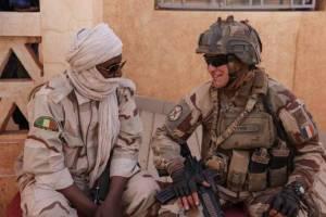 Géopolitique fiction – 2035 : la France se déploie au Tchad