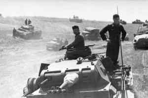 Barbarossa, l'Allemagne nazie victime de ses fantasmes