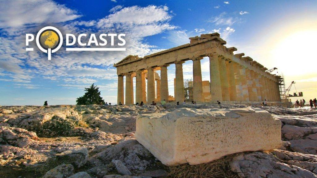 Podcast. Platon / Aristote : la République et la cité. Damien Theillier