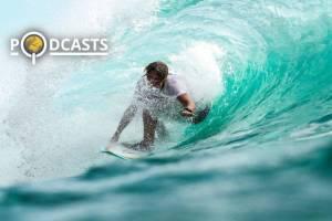 Podcast – Surf : anthropologie et histoire d'un sport. Jérémy Lemarié