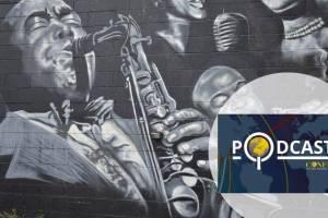 Podcast – Culture et esthétique du jazz. Jean Szlamowicz
