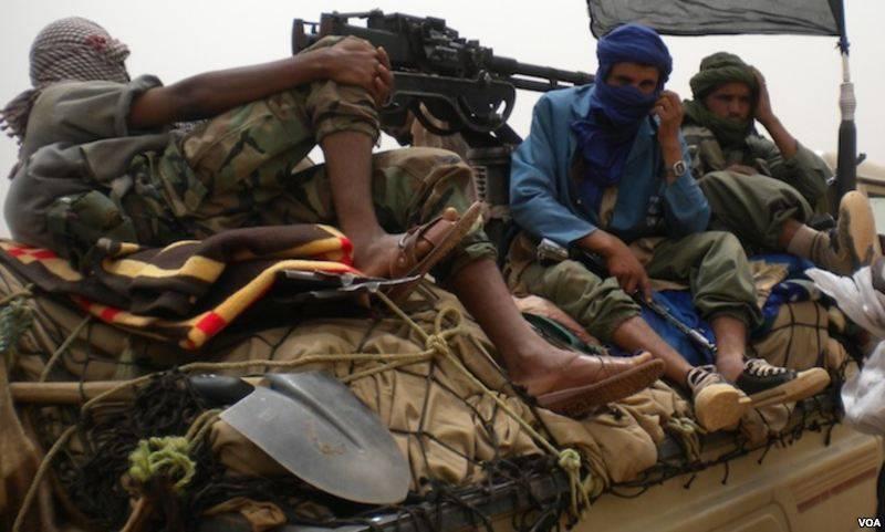 L'Afrique de l'Ouest, ventre mou du narcoterrorisme