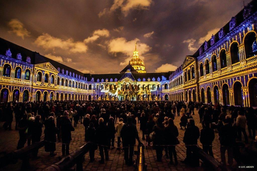 La Nuit aux Invalides : une fresque vivante sur l'histoire de France