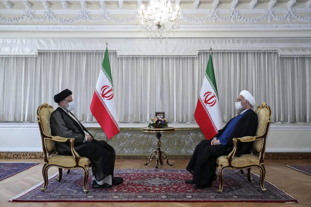 L'Iran a-t-il vraiment l'intention de réintégrer l'accord sur le nucléaire ?