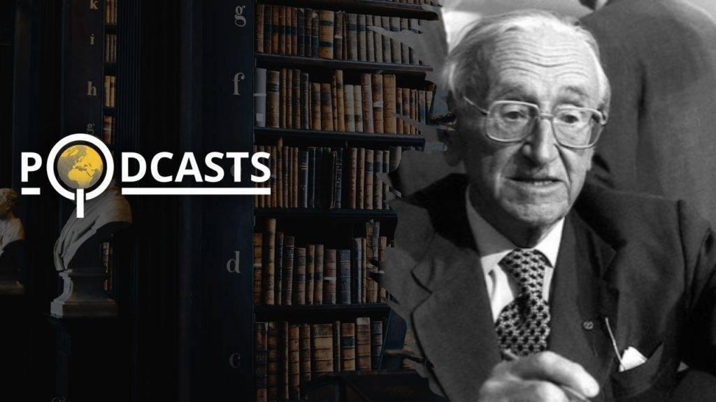 Podcast – Friedrich Hayek, une pensée du droit. Philippe Nemo