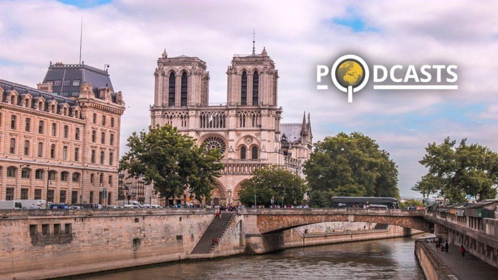 Podcast. Réinventer le tourisme. Rémy Knafou