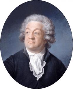 Honoré-Gabriel Riqueti de Mirabeau (1749-1791)