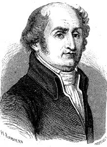 Charles-Gilbert Romme (1750-1795)