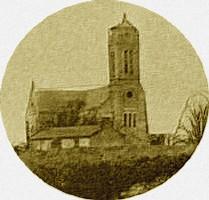 Ancienne Église des Lucs