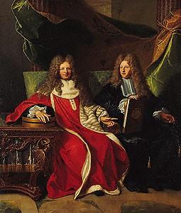 La famille Le Bret, Présidents à mortier, représentants de la Noblesse de robe