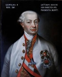 Léopold II (1747-1792)