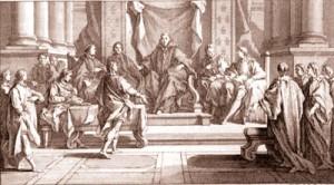 Le Parlement de Toulouse