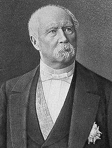 Patrice de Mac Mahon (1808-1893)