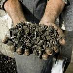 El carbón es mi vida (zona 12) —Oz Rodríguez