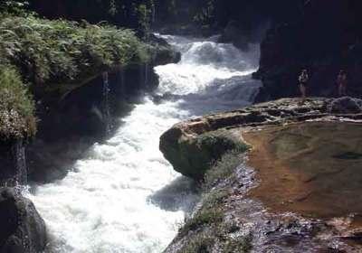 Cahabón river (harris & goller/viaventure.com)