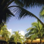 El cielo desde el hotel Utz Tzaba —Osman Sindro