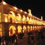 Palacio de los Capitanes Generales (La Antigua) —Jorge García (CoCo García photography)