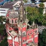 Yurrita, Templo Histórico (Guatemala City) —Gustavo Samayoa www.pedroluisvalle.com