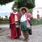 Gente interesante —Jaime Barrientos Montal