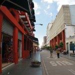 After La Sexta Avenida Restorarion