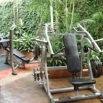 Antigua's Gym