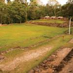Archaeological site of Quiriguá