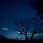 Para los que ya no ven la noche by Ivan Castro Peña
