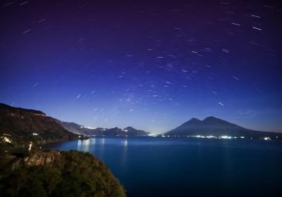 Cada una de las estrellas que guardo para ti by Ivan Castro Peña
