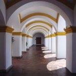 Exhibit hall (La Antigua) —Barbara Shelton