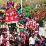 Festival de Santa Catalina (Lake Atitlán) —Cathy Carpenter