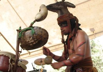 The 10th Festival Atitlán