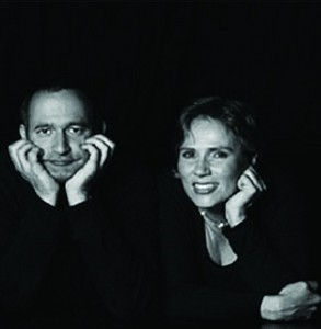 Shalev Ad-El and Eva Amsler to perform in La Antigua