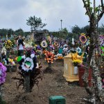 All Saints Day in Guatemala, A Photographic Essay by Geovin Morales