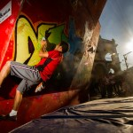 The North Face Antigua Boulder Challenge 2013 by Nelo Mijangos