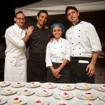 The 4th Annual Night of the Chefs by Nelo Mijangos