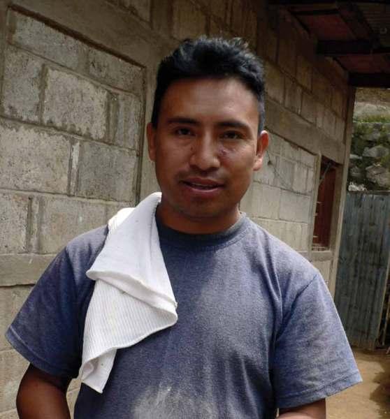 Potter Felipe Peréz