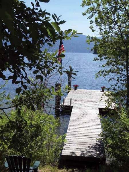 Priest Lake (shannon mccullough)
