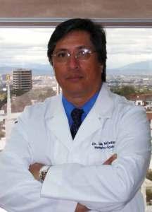 Dr. Zetina, Oncología