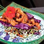 Food of The Casbah