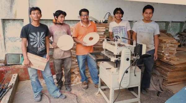 San Pedro Artisans